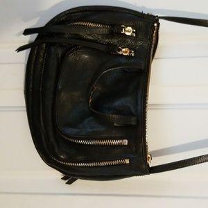 Kooba leather hand bag